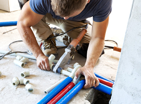 Commercial Plumbing in Ocala, FL