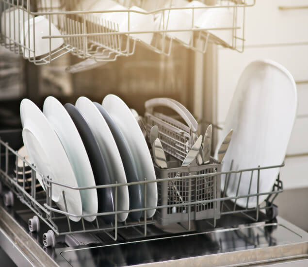 Dishwasher Repairs in Ocala, FL