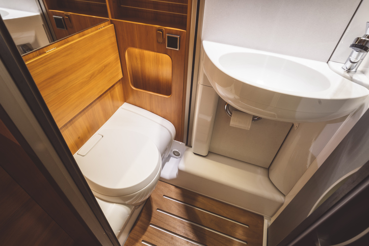 Manufactured Homes Plumbing Services