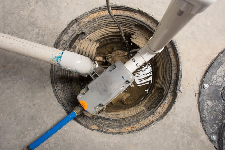 Sump Pump Repairs & Replacements in Ocala, FL