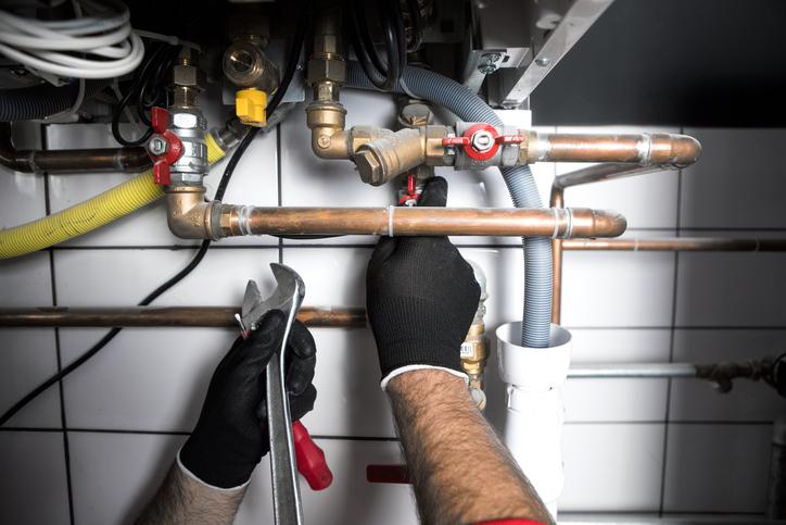 Ocala Backflow Prevention Plumber