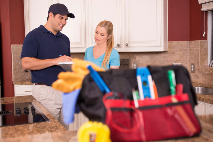 Plumbing Inspection Tips For Homebuyers