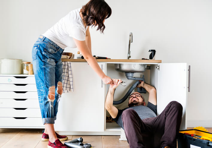 5 Plumbing Tips For New Homeowners