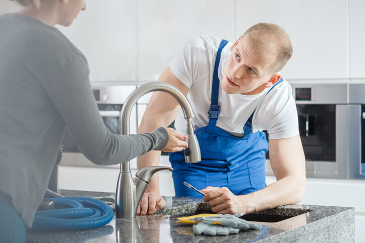 3 Tips For Calling A Plumber