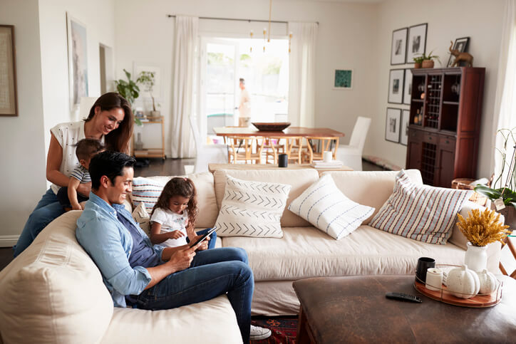 Protect Your Home Investment