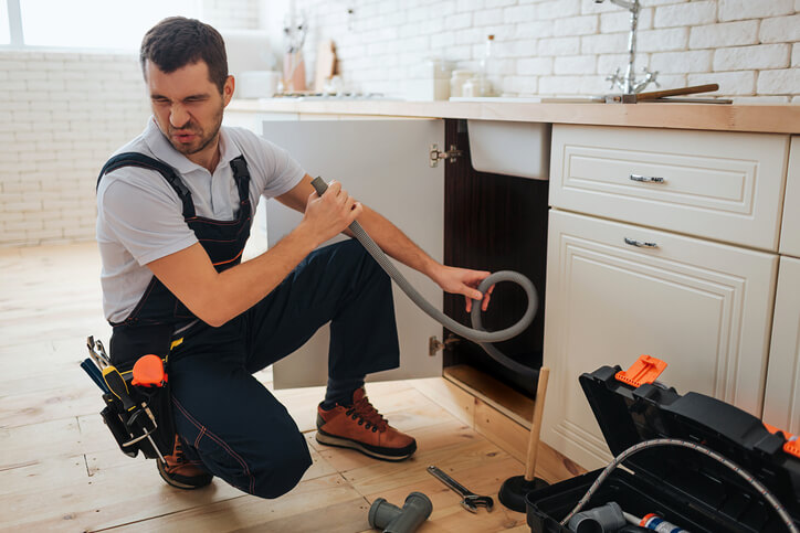 Plumbing Odors: Why They Happen & How To Get Rid Of Them